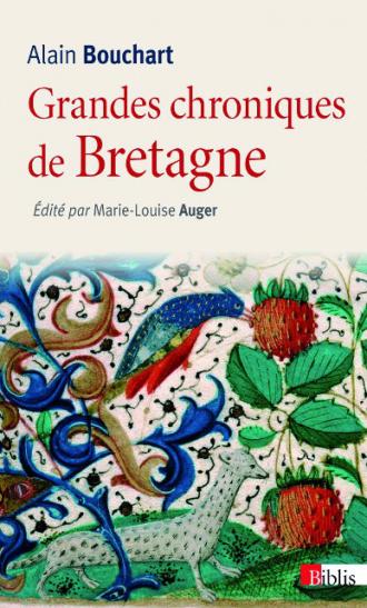 Grandes chroniques de Bretagne