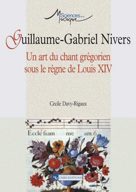 Guillaume-Gabriel Nivers