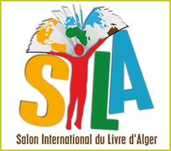 Guy Dugas au 23ème Salon international du livre d'Alger (SILA) le 4 novembre