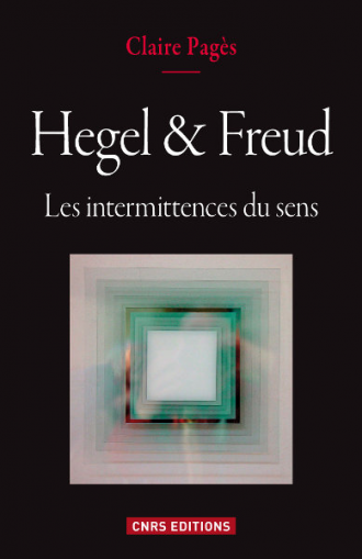 Hegel & Freud