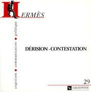 Hermès 29 - Dérision-contestation