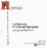 Hermès 32/33 - La France et les outre-mers. L'enjeu multiculturel