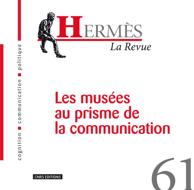 Hermès 61- Les musées au prisme de la communication