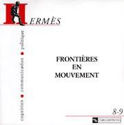 Hermès 8/9 - Frontières en mouvement