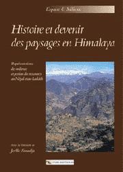 Histoire et devenir des paysages en Himalaya