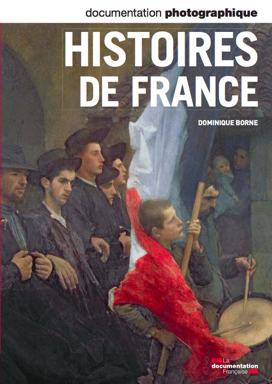 HISTOIRES DE FRANCE
