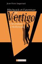 Hitchcock et l'aventure de Vertigo