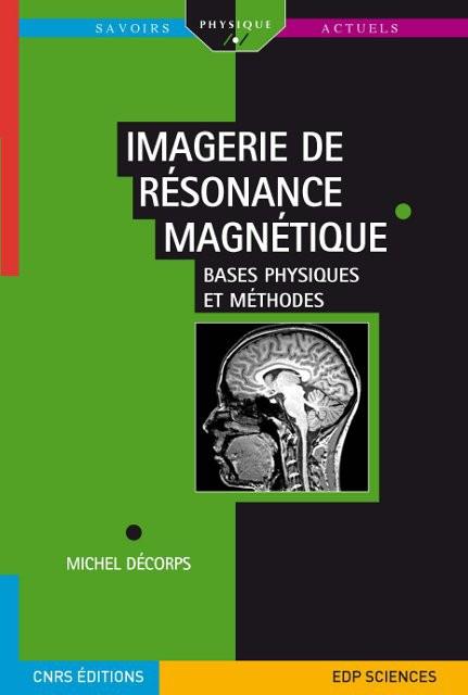 Imagerie de résonance magnétique