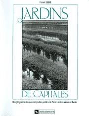 Jardins de capitales