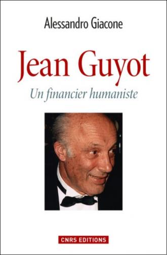Jean Guyot