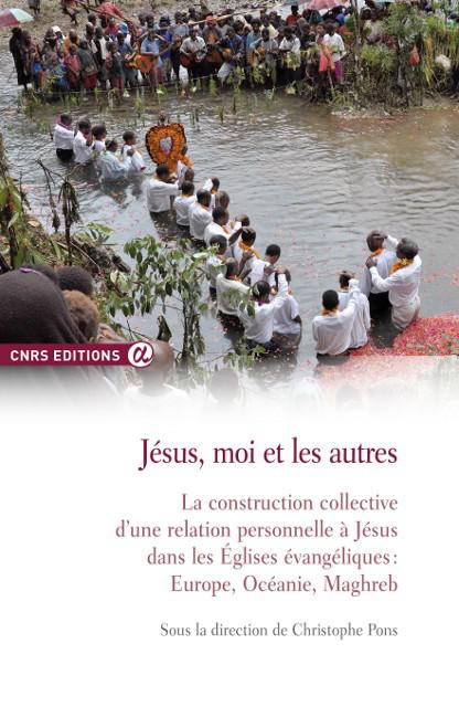 Jésus, moi et les autres