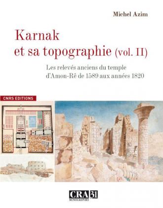 Karnak et sa topographie (vol. II)