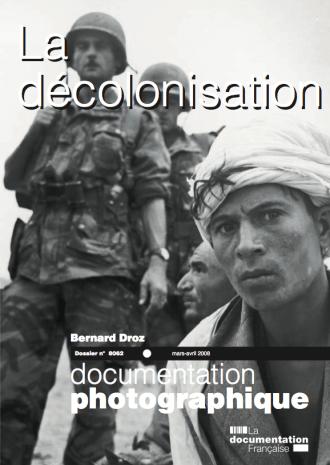 LA DECOLONISATION