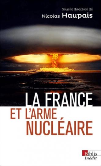 La France et l'arme nucléaire