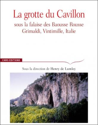 La grotte du Cavillon