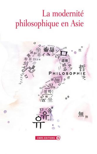 La modernité philosophique en Asie