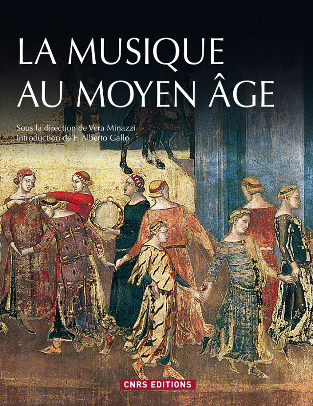 La musique au Moyen Age