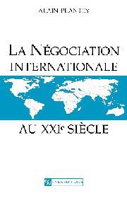 La Négociation internationale au XXIe siècle