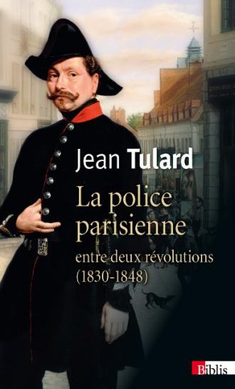 La police parisienne