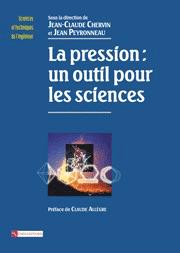 La Pression : un outil pour les sciences