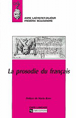 La Prosodie du français