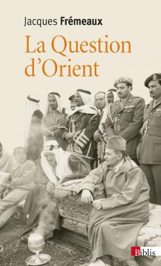 La Question d'Orient