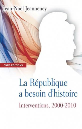 La République a besoin d'histoire