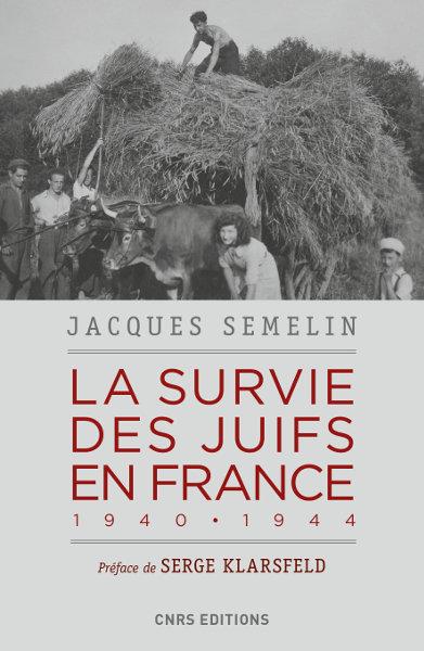 La survie des juifs en France 1940 • 1944