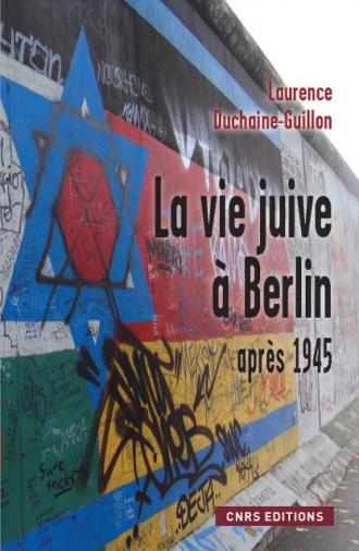 La vie juive à Berlin après 1945