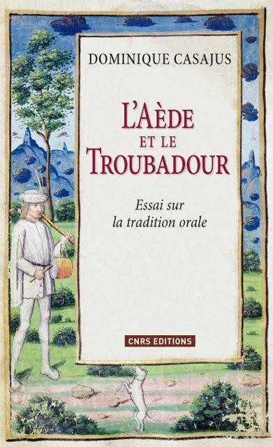 L'Aède et le Troubadour