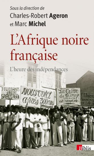 L'Afrique noire française
