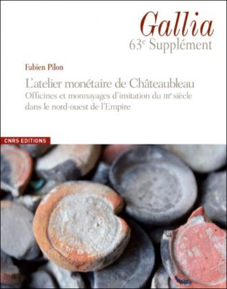 L'atelier monétaire de Châteaubleau