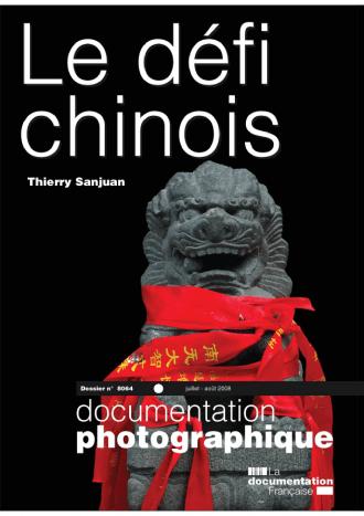 LE DEFI CHINOIS
