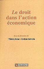 Le Droit dans l'action économique