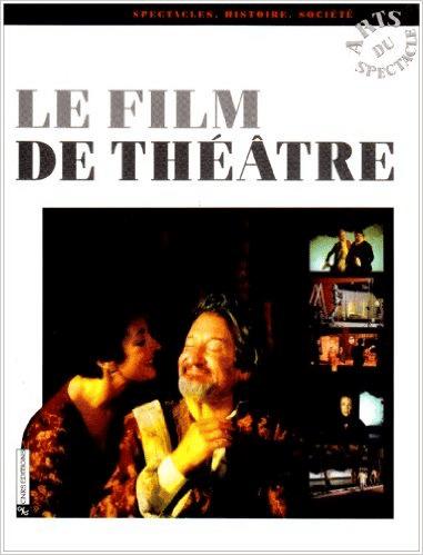 Le Film de théâtre