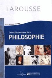 Le Grand Dictionnaire de philosophie