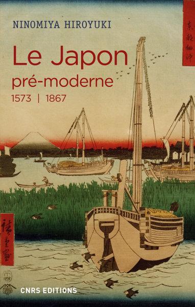 Le Japon pré-moderne