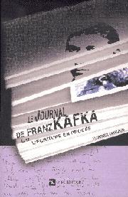 Le Journal de Franz Kafka ou l'écriture en procès
