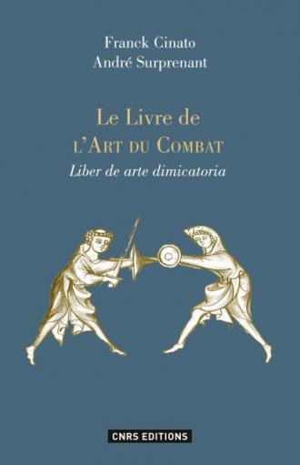Le Livre de L'ART DU COMBAT
