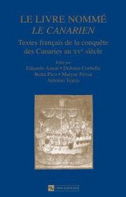 Le livre nommé Le Canarien.
