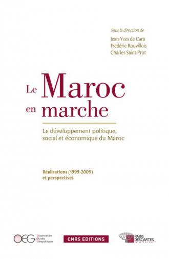 Le Maroc en marche
