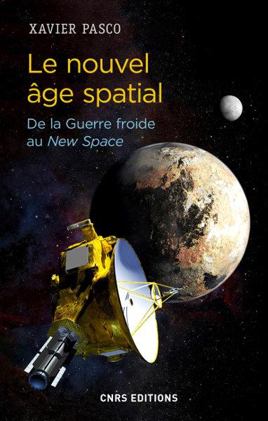 Le nouvel âge spatial