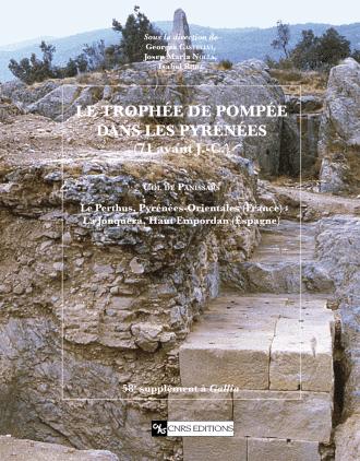 Le trophée de Pompée dans les Pyrénées