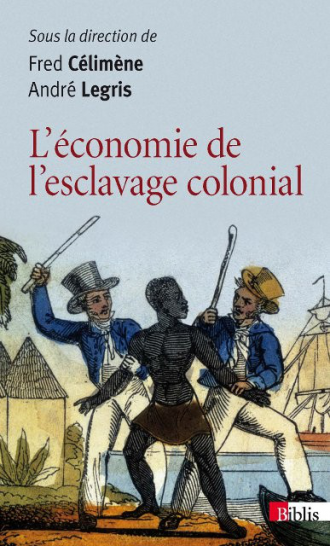 L'économie de l'esclavage colonial