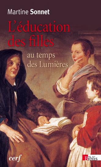 L'Education des filles au temps des Lumières