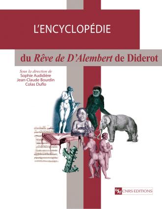 L'Encyclopédie du Rêve de d'Alembert de Diderot