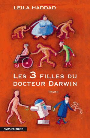 Les 3 filles du docteur Darwin