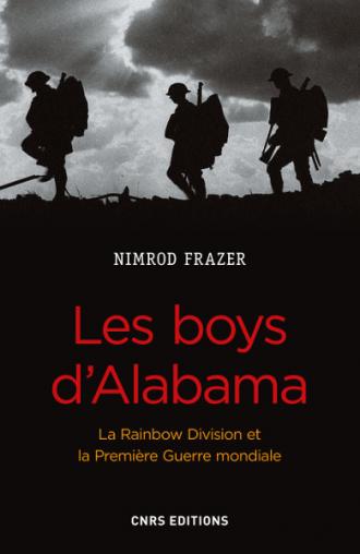 Les boys d'Alabama