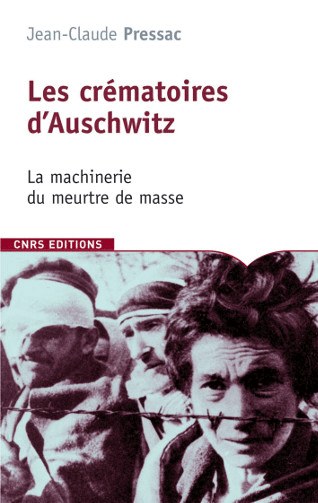 Les Crématoires d'Auschwitz