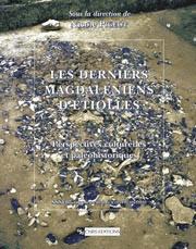 Les Derniers Magdaléniens d'Etiolles